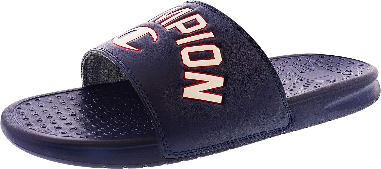 Champion famous Classic Club Men's Sandals Slide