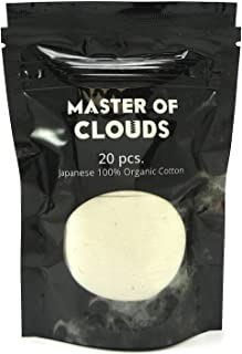 Best master of clouds japanese cotton Reviews