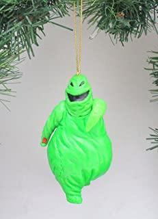 Disney's The Nightmare Before Christmas 'Oogie Boogie' Ornament - Limited Availability