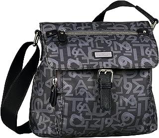 TOM TAILOR bags RINA TT Damen Umhängetasche M, 22,5x9x19