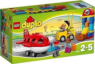 LEGO Duplo - El Aeropuerto, (10590)