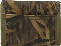 Smokejumper Wallet