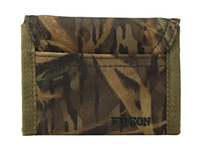 Filson Smokejumper Wallet (Shadow Grass) Wallet Handbags
