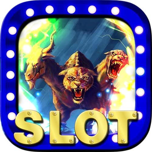 Chimera Jackpot Gold Slot : Spin Big Win Slot Machine Game