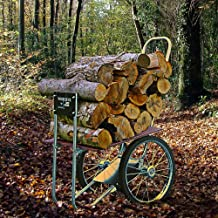 product image for Carts Vermont Super Chuck Firewood Cart