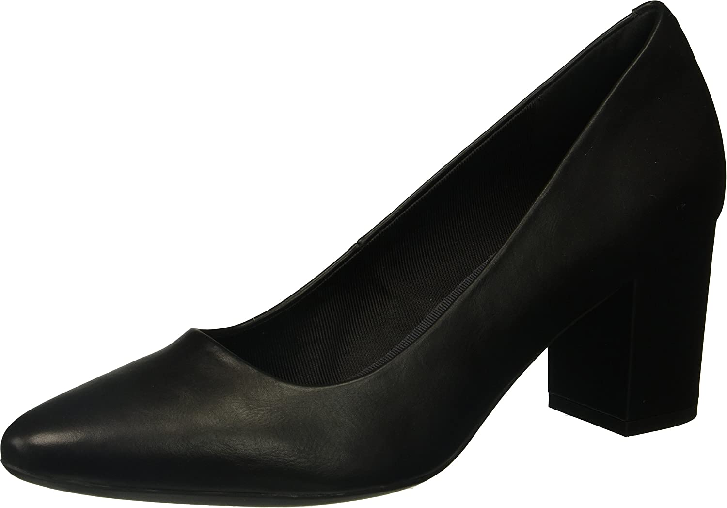 Rockport Womens Gail Dress Pump