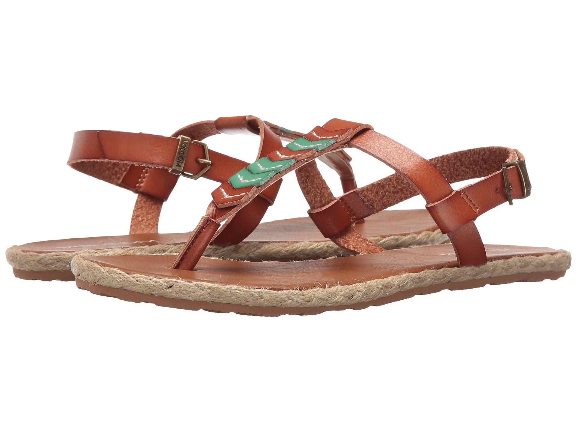 Sandalias para Mujer Volcom Trails  + Volcom en VeoyCompro.net