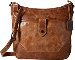 Frye Melissa Button Crossbody