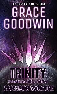 Trinity: Ascension Saga: Books 1, 2 & 3: (Volume 1) (Interstellar Brides®: Ascension Saga Book 10)