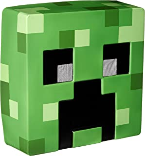 Disguise Men's Minecraft Creeper Adult Mask