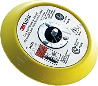 3M (MMM5576) DISC PAD STIKIT 6IN [Misc.]