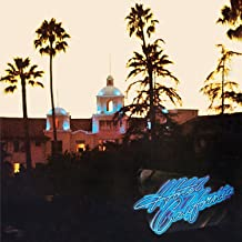Hotel California [40th Anniversary Deluxe Edition] [Blu-ray + 2CD]