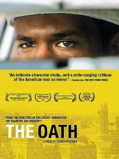 The Oath (English Subtitled)