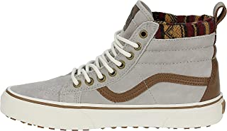 Vans Women's SK Hi MTE Fashion Sneaker Shoes