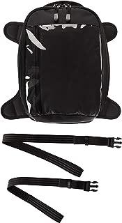 AmazonBasics Motorcycle Magnetic Tank Bag