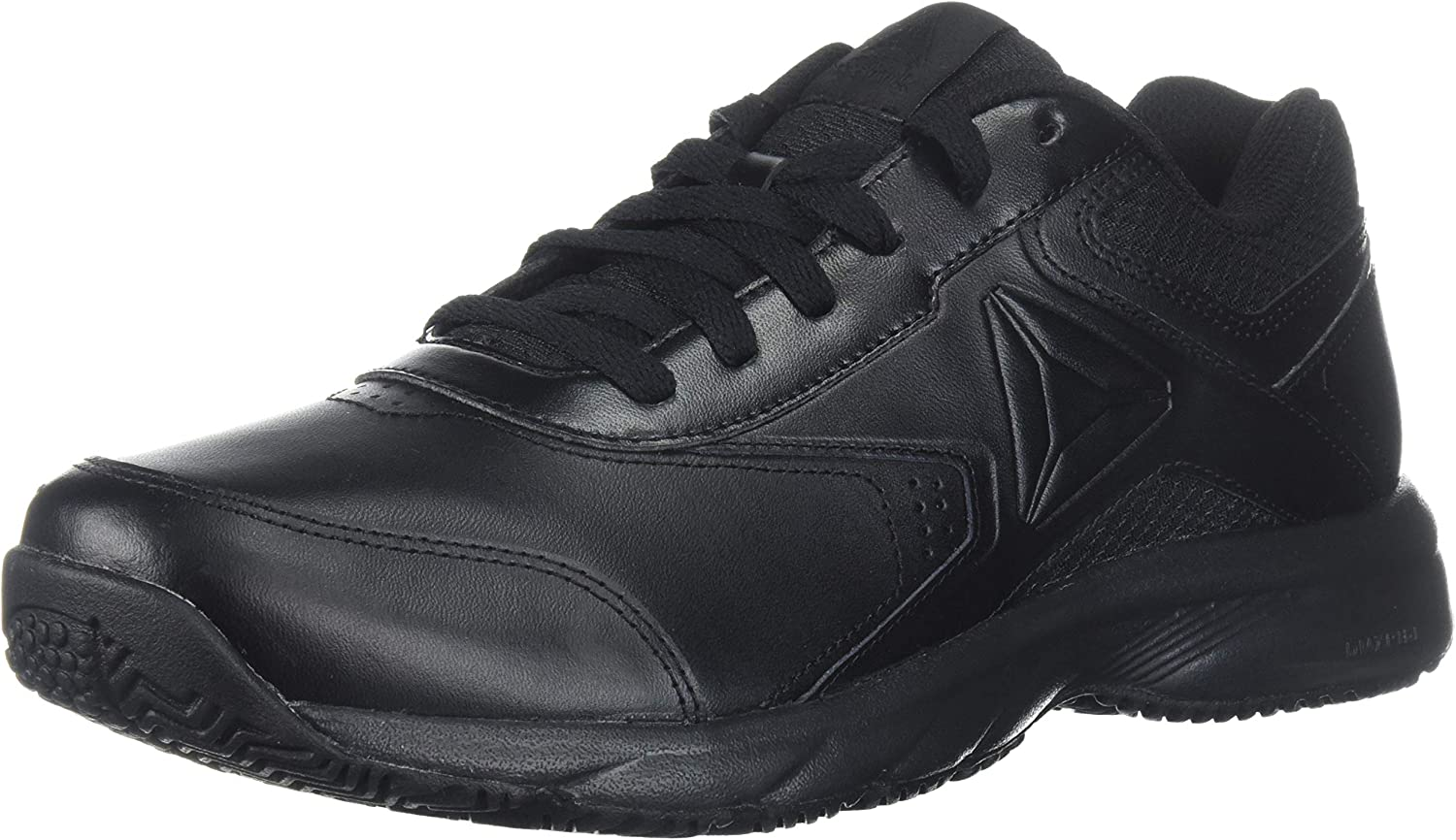 Reebok Men's Work N Cushion 3.0 Ankle-High Leather Industrial and Construction shoes