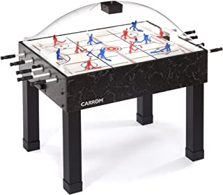 Carrom Super Stick Hockey Table