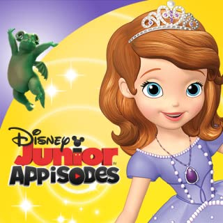 Minding the Manor - Sofia the First - Disney Junior Appisodes