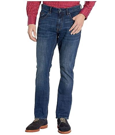 Robert Graham Creed Jeans in Indigo (Indigo) Men