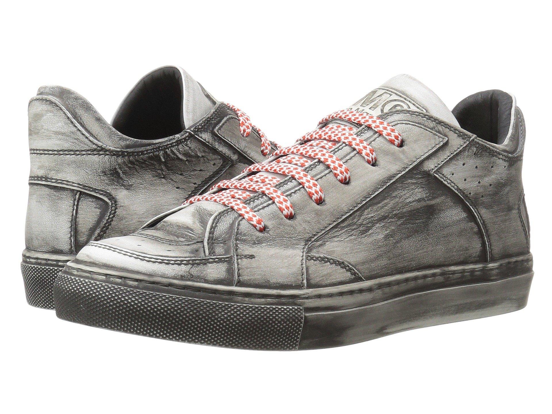 Used Look Sneaker