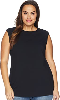 Plus Size Perfect Layer Top