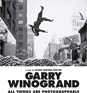 Best winogrand all things are photographable Reviews