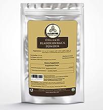 Naturevibe Botanicals Organic Bladderwrack Powder, 1lb | USDA Certified Organic, Non-GMO and Kosher (16 Ounces)