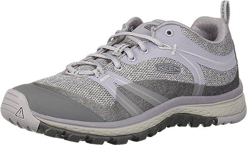KEEN Wohommes Terradora Hiking chaussures, Dapple gris Vapor, 5 5 5 M US dd0
