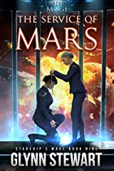 The Service of Mars (Starship's Mage Book 9) Kindle Edition