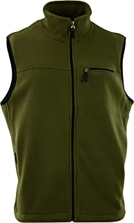 ChoiceApparel Men's Soft and Durable Sweater Vest Body Warmer (Many Colors and Styles to Choose from)