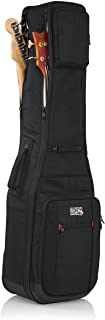 Best Gator Cases Pro-Go Ultimate Double Guitar Gig Bag; Holds (2) Bass Guitars (G-PG BASS 2X) Review