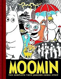 Best moomin comics online Reviews