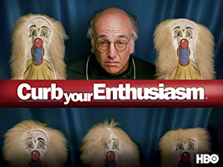 Curb Your Enthusiasm: Season 4