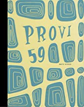 (Reprint) 1959 Yearbook: Proviso East High School, Maywood, Illinois
