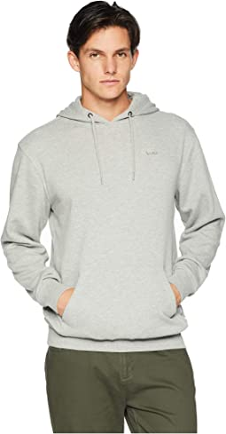 Basic Pullover Fleece