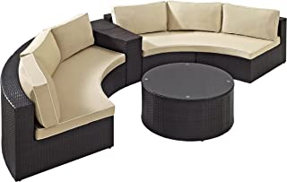 Best catalina 4 piece seating set Reviews