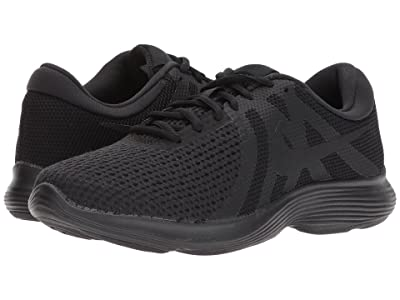 Nike Revolution 4 (Black/Black) Women