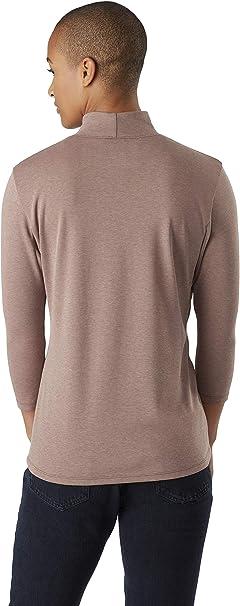 Arcteryx Delta Lt Zip Neck T-Shirt /à Manches Longues Homme