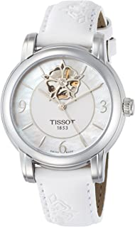 Best tissot lady heart automatic watch Reviews