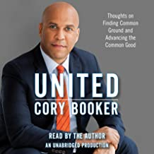 Best cory booker new book Reviews