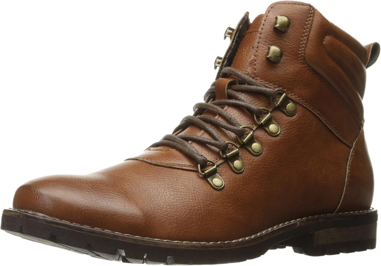 Madden Men's M-Simpl Combat Boot