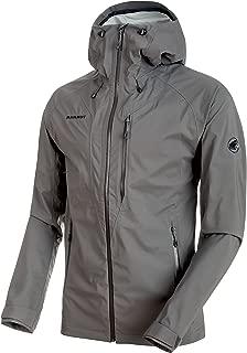 Mammut 1010-23100 Men's Kento HS Hooded Jacket