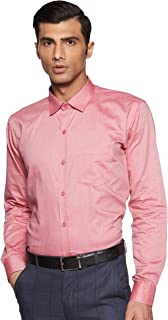 Hang & Wear Men's Regular Fit Formal Shirt