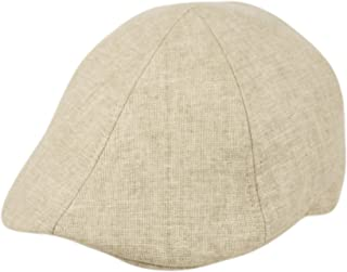 85e5b81bdd7 Amazon.com  Beige - Newsboy Caps   Hats   Caps  Clothing