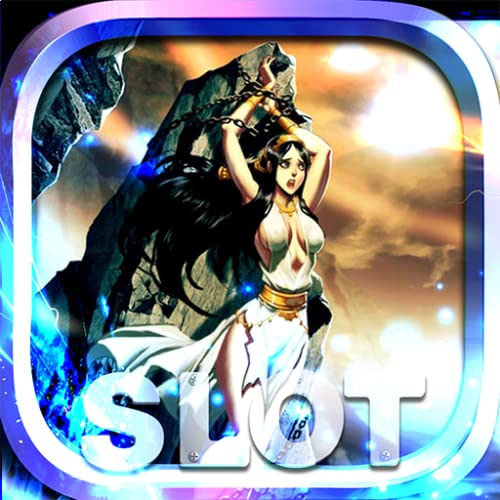 Slot Party Andromeda Land : Las Vegas Casino Party Slot Machine