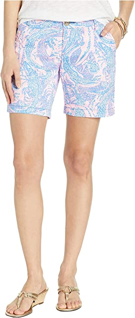 9a6754a67422e Lilly Pulitzer Worth Skinny Pant at Zappos.com