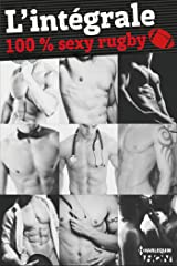 Intégrale Sexy Rugby (HQN) Format Kindle