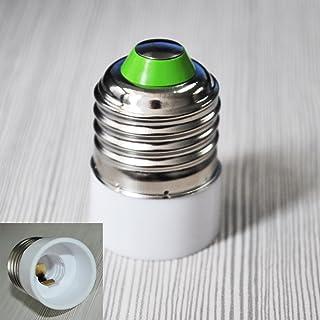 Adaptador para bombillas LED con casquillo E27, 007068