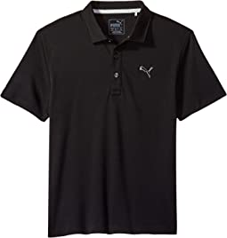 PUMA Golf Kids Essential Pounce Polo JR (Big Kids)
