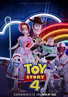 Kits de peinture diamant DIY 5D Toy Story 4 character combination Anime Cadeau 12x16 pouces(30x40cm) broderie mosaïque déc...